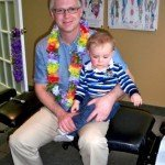 DR BRENT THOMPSON CHIROPRACTOR